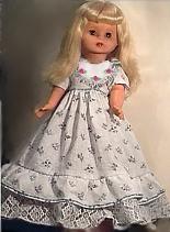 Кукле 30 лет.